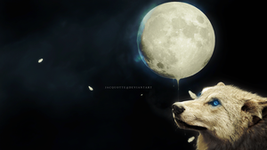 Moonlight Sonata by Jacquotte