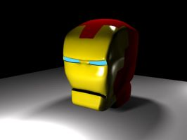 I AM IRONMAN by Noah0207