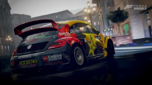 Forza Horizon 2 - Volkswagen Beetle GRC by RyoFox630