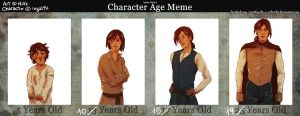 Comm - Brom's age meme by Nike-93
