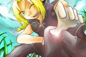See You Fullmetal Alchemist by Fivian
