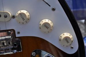 Fender Stratocaster Details 4 by Law-Concept