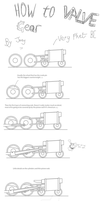 How to basic valve gear by Danishinterloper656