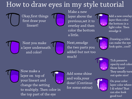 My eye style tutorial-ZOOM IN by Starburst-Aurora
