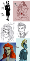 Tumblr Dump Jan+Feb '12 by Countess-Studios