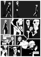 Chapter 2 Page 5 Wrong Turn at the Downtown Casino by Senshisoldier