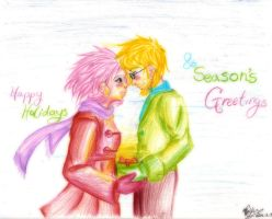 Seasons Greetings - Jerlita by the-equilibrist