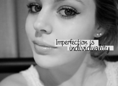 Individuality by cfaceee