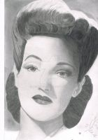 hollywood series-dorothy lamour by jenni1966