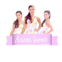 Ariana Grande PNG Pack(1) by CatrinaHristou