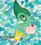 Day 14 - What's your favorite baby pokemon by izzy1213