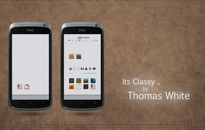 Its classy by ThomasWht