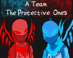 AU TMNT Ultimate Forms: A Team by Rae-Chan13