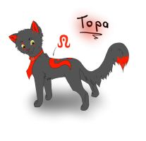 Topa. ref by YellowLemonMix