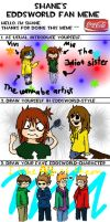 Eddsworld Meme by En by LifeIsGoingOn