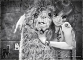 Alpacal. by Whoppeth
