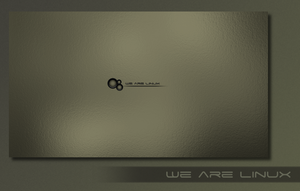 We Are Linux 2 by miguelsanchez666