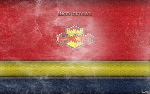 HKm Zvolen wallpaper by KorfCGI