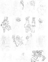 thumbsketches 1 by Antiiheld