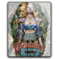 Everquest - Chains Of Eternity by dander2
