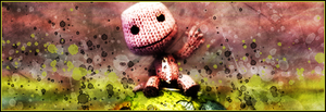 Little Big Planet - Signature by PacoSigs