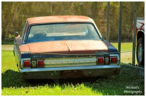 Plymouth Sport Fury by TheMan268