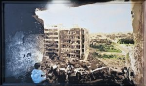 Syria...it's happening right now by Burgi687
