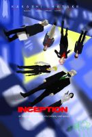 CONTEST: INCEPTION by valkdaombras