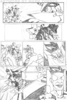invincible page 3 by mytymark