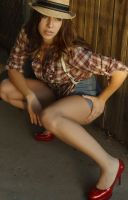 Hollywood Country 4 by ShariJoy