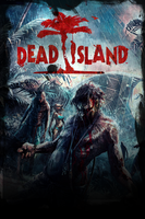 Dead Island iphone Background by IReckLess