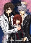 Vampire Knight - Under Sakura by Epsilon86