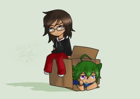 My box. by VnixxiR