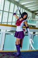 Sailor Saturn 2 by Insane-Pencil