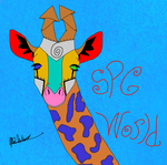 SPG World Icon 2 by asgardiangoddess
