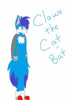 .: Of cats and bats :. by SierraStar221