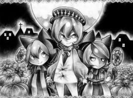 DreamMelticHalloween by HyrulianMidna-3