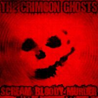 Crimson Ghosts - Scream by skratte