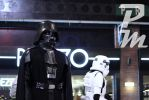 Vader and Trooper by Peachey-Photos