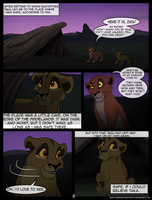 The Outland's Sorrow - Part 1 - Page 8 by TuesdayTamworth