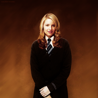 DIANNA AGRON - RAVENCLAW by archiburning
