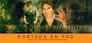 PSD Graphic Ian Timeline by ImagineThousanDreams