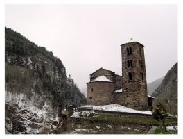 Andorra by bened1ct