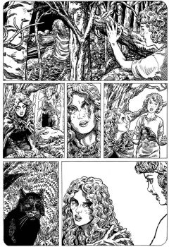 Crescent City Magick Vol 2 Book 2 Page 23 by mlpeters