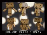 DANBO Sixpack by BFstock