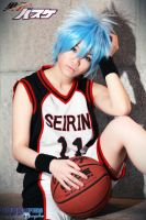 KnB - I am serious by eriotiku
