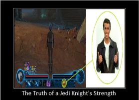 A Close Look at Jedi Knight Introspection by Thrythlind