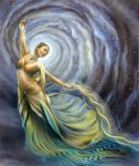 Dance of Creation by KatiaHonour