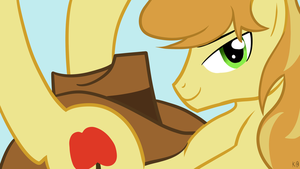 Braeburn at his... best? by KyojiOgami