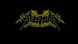 Metallica Wallpaper by NIHILUSDESIGNS